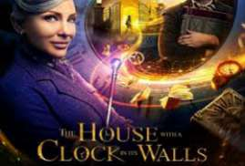 The House With a Clock in