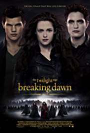 The Twilight Saga: Breaking Dawn Part